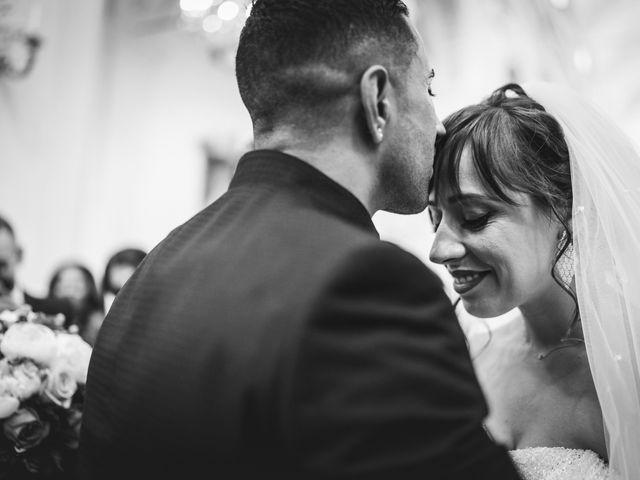 Il matrimonio di Paola e Omar a Bronte, Catania 49