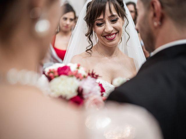 Il matrimonio di Paola e Omar a Bronte, Catania 50