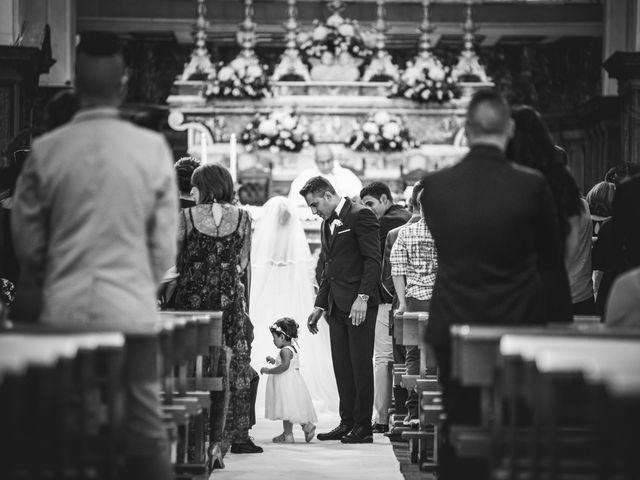 Il matrimonio di Paola e Omar a Bronte, Catania 51