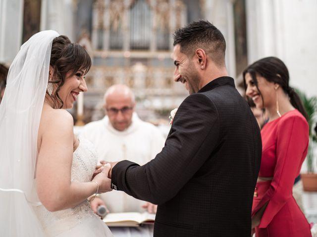 Il matrimonio di Paola e Omar a Bronte, Catania 52