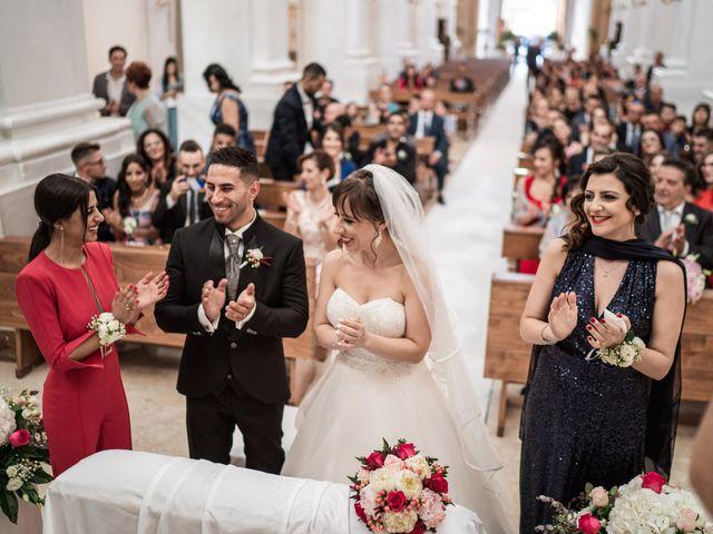 Il matrimonio di Paola e Omar a Bronte, Catania 53