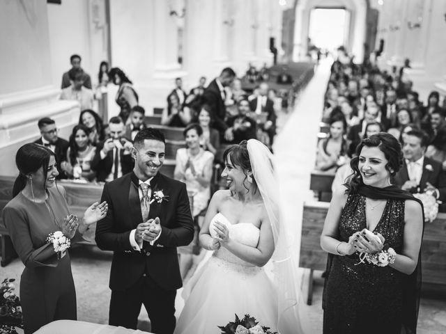 Il matrimonio di Paola e Omar a Bronte, Catania 54