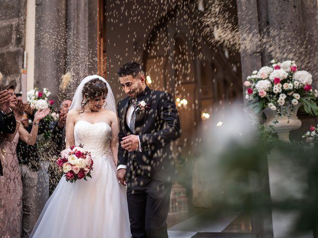 Il matrimonio di Paola e Omar a Bronte, Catania 56