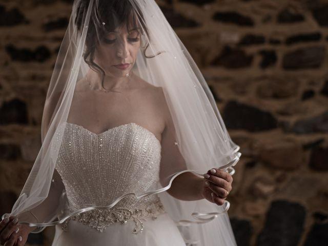 Il matrimonio di Paola e Omar a Bronte, Catania 58