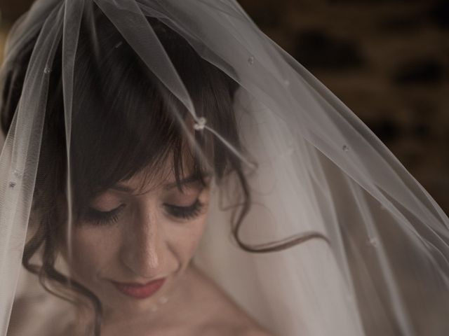 Il matrimonio di Paola e Omar a Bronte, Catania 2