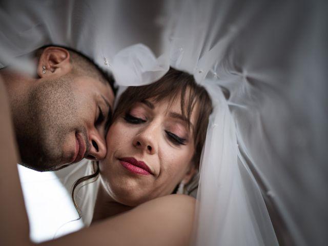 Il matrimonio di Paola e Omar a Bronte, Catania 59