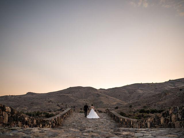 Il matrimonio di Paola e Omar a Bronte, Catania 63