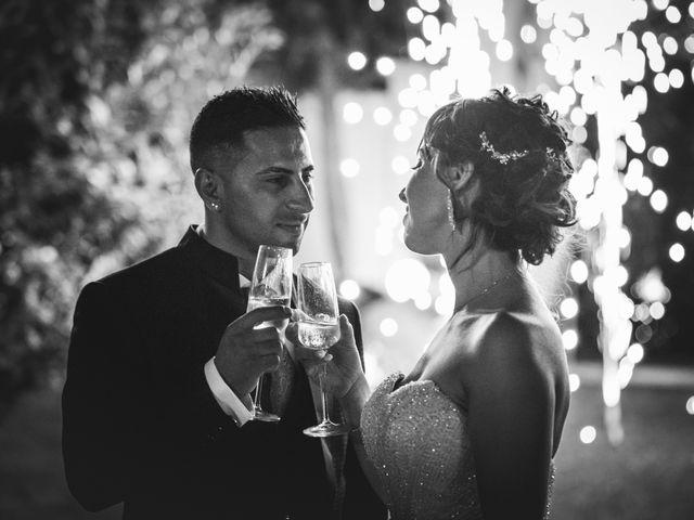 Il matrimonio di Paola e Omar a Bronte, Catania 64
