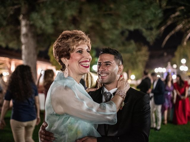 Il matrimonio di Paola e Omar a Bronte, Catania 65