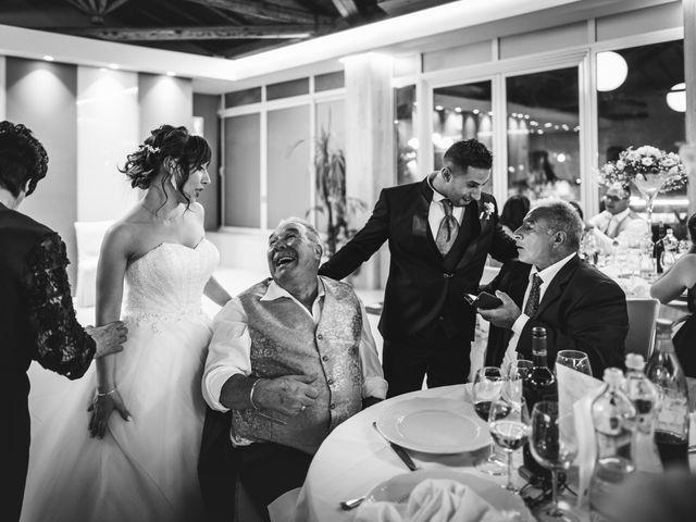 Il matrimonio di Paola e Omar a Bronte, Catania 69