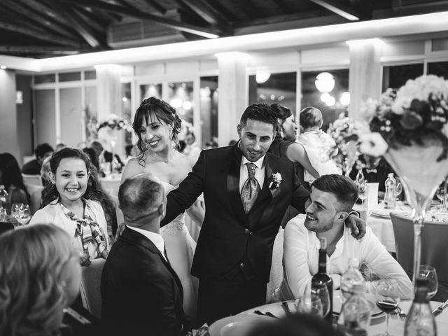 Il matrimonio di Paola e Omar a Bronte, Catania 70