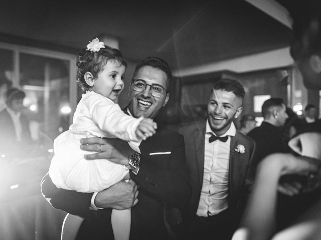 Il matrimonio di Paola e Omar a Bronte, Catania 73