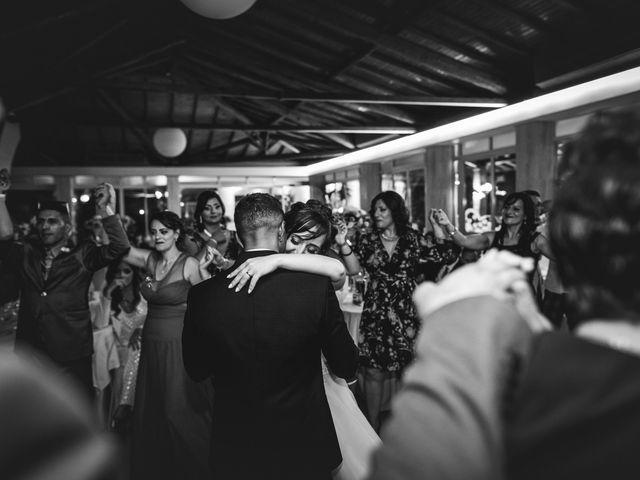 Il matrimonio di Paola e Omar a Bronte, Catania 75