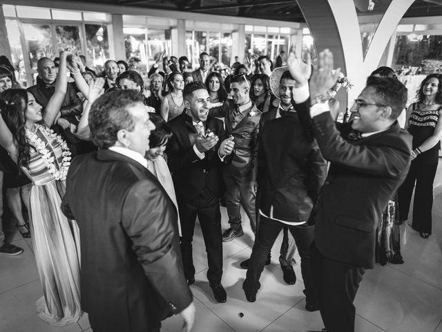 Il matrimonio di Paola e Omar a Bronte, Catania 76