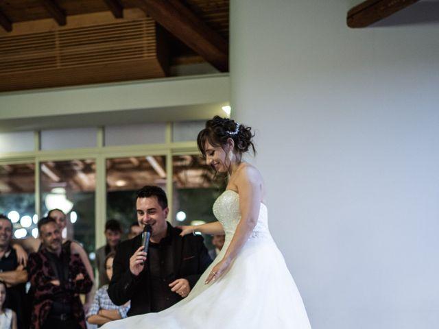 Il matrimonio di Paola e Omar a Bronte, Catania 78