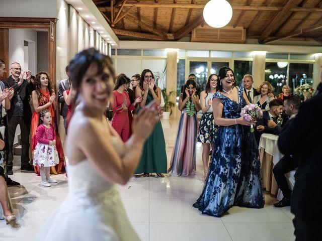 Il matrimonio di Paola e Omar a Bronte, Catania 79