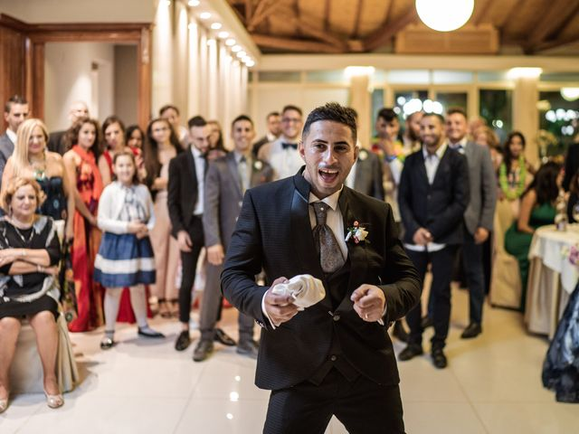 Il matrimonio di Paola e Omar a Bronte, Catania 80