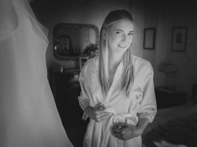Il matrimonio di Joel e Laura a Formia, Latina 9