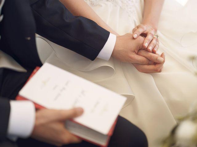 Il matrimonio di Joel e Laura a Formia, Latina 21