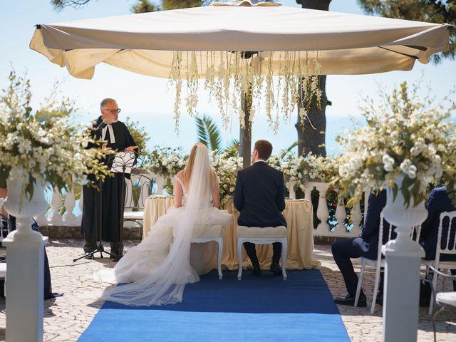 Il matrimonio di Joel e Laura a Formia, Latina 22