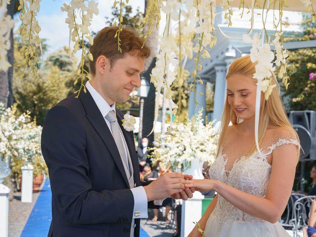 Il matrimonio di Joel e Laura a Formia, Latina 23