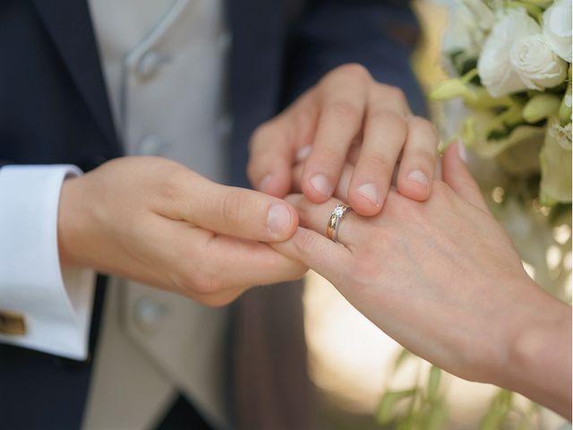Il matrimonio di Joel e Laura a Formia, Latina 24