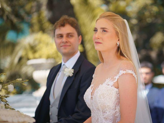 Il matrimonio di Joel e Laura a Formia, Latina 25