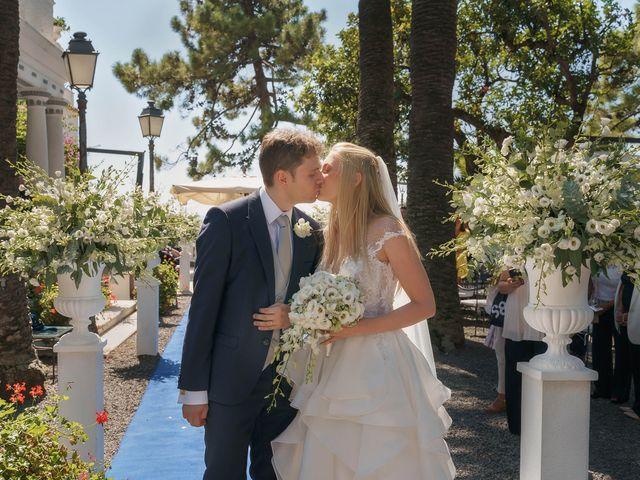 Il matrimonio di Joel e Laura a Formia, Latina 26