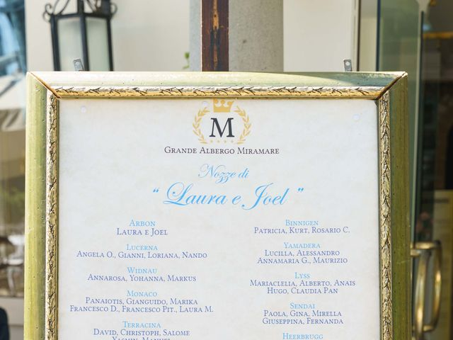 Il matrimonio di Joel e Laura a Formia, Latina 27