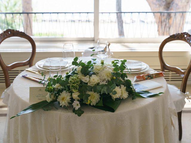 Il matrimonio di Joel e Laura a Formia, Latina 28