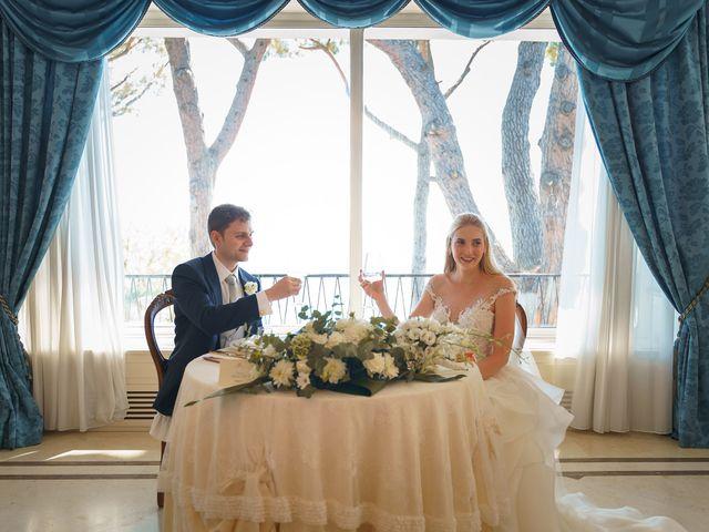 Il matrimonio di Joel e Laura a Formia, Latina 30