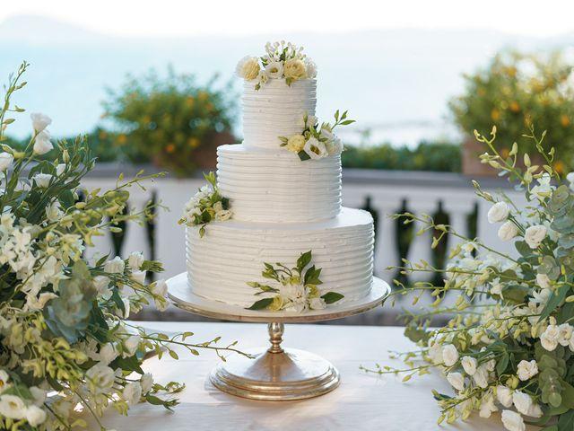 Il matrimonio di Joel e Laura a Formia, Latina 31