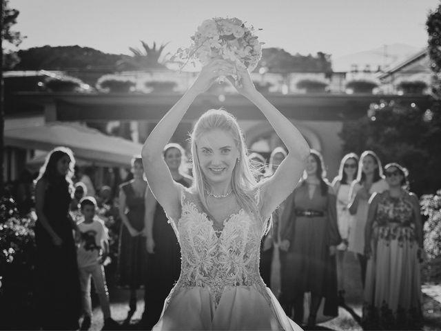 Il matrimonio di Joel e Laura a Formia, Latina 34
