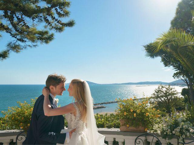 Il matrimonio di Joel e Laura a Formia, Latina 36