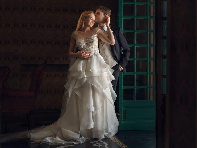 Il matrimonio di Joel e Laura a Formia, Latina 39