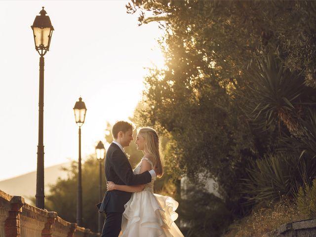 Il matrimonio di Joel e Laura a Formia, Latina 42