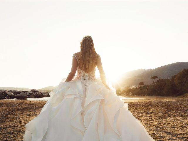 Il matrimonio di Joel e Laura a Formia, Latina 46