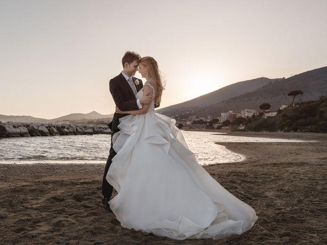 Il matrimonio di Joel e Laura a Formia, Latina 48