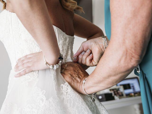 Il matrimonio di Antonio e Laura a Cesenatico, Forlì-Cesena 34
