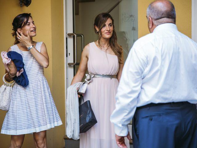Il matrimonio di Antonio e Laura a Cesenatico, Forlì-Cesena 39