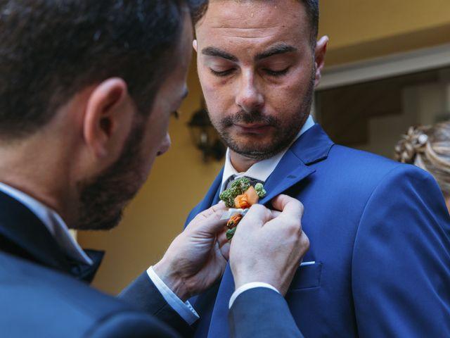 Il matrimonio di Antonio e Laura a Cesenatico, Forlì-Cesena 41