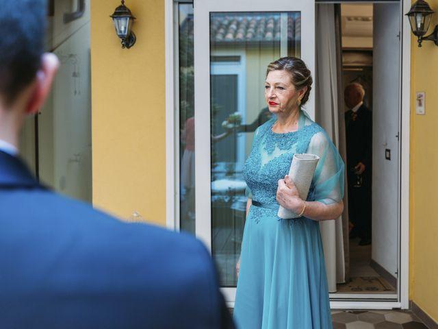 Il matrimonio di Antonio e Laura a Cesenatico, Forlì-Cesena 43