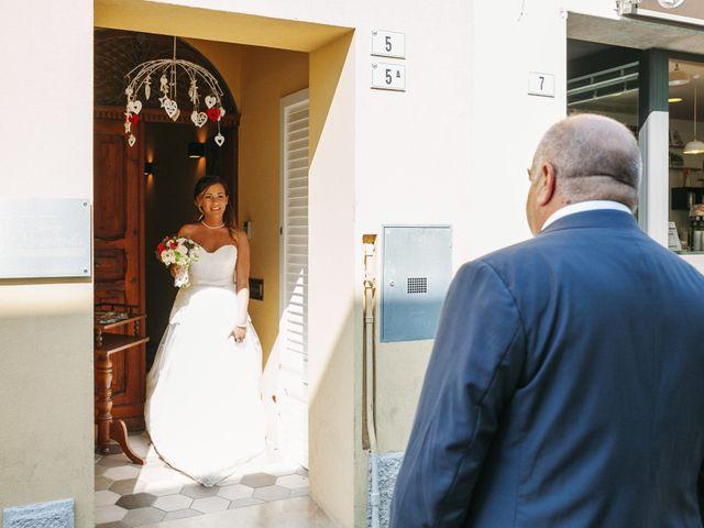 Il matrimonio di Antonio e Laura a Cesenatico, Forlì-Cesena 45