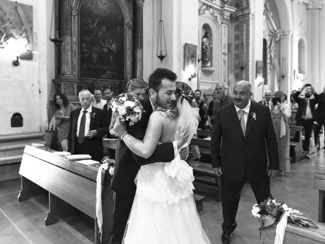 Il matrimonio di Antonio e Laura a Cesenatico, Forlì-Cesena 47