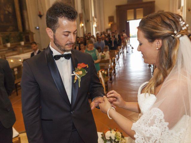 Il matrimonio di Antonio e Laura a Cesenatico, Forlì-Cesena 54