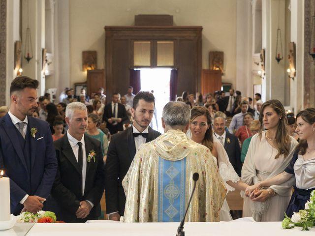 Il matrimonio di Antonio e Laura a Cesenatico, Forlì-Cesena 56