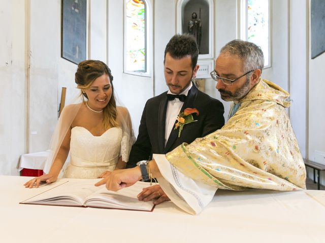 Il matrimonio di Antonio e Laura a Cesenatico, Forlì-Cesena 57