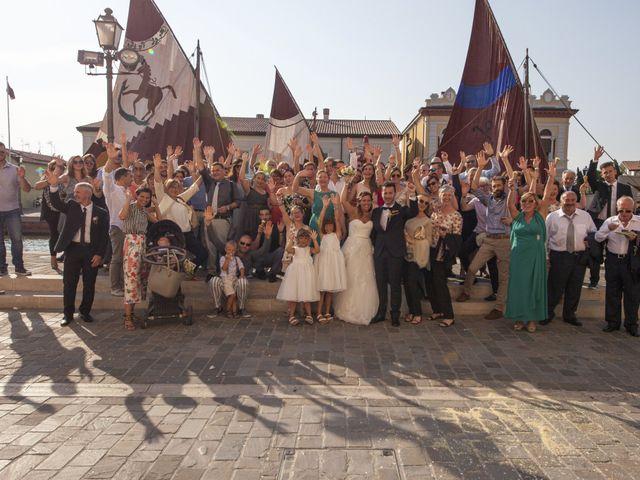 Il matrimonio di Antonio e Laura a Cesenatico, Forlì-Cesena 66