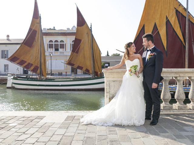 Il matrimonio di Antonio e Laura a Cesenatico, Forlì-Cesena 67