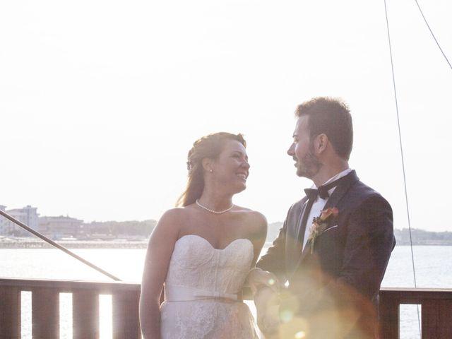 Il matrimonio di Antonio e Laura a Cesenatico, Forlì-Cesena 70